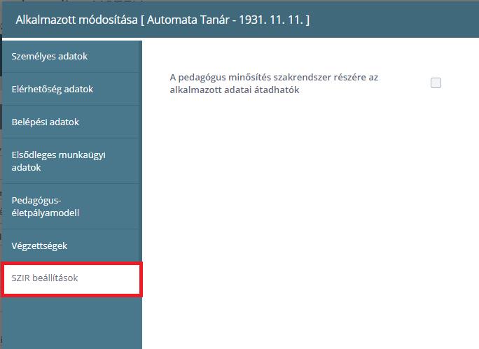 az opciók hivatalos minősítése)